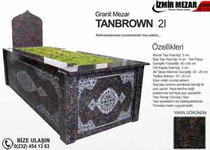 tan-brown-2i-granit-mezar