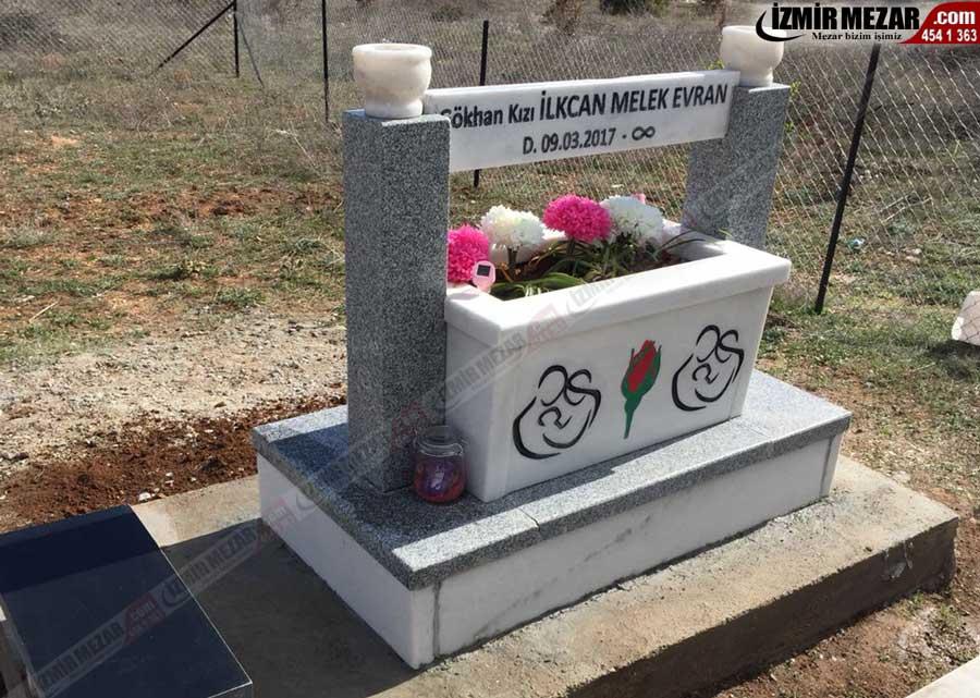 Bebek Mezarı Ma 23 Plus